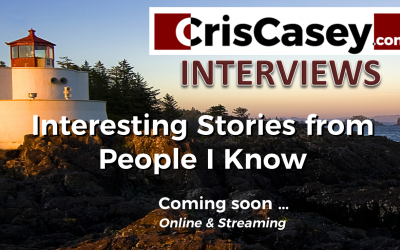 Interviews With …